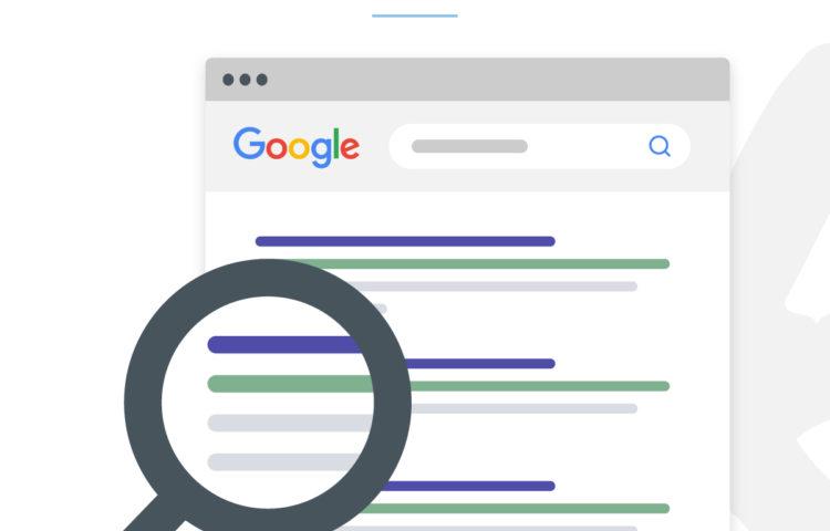 Infographie de BERT, la mise à jour majeure de l'algorithme de Google